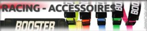 Accessoires - Bootfitting