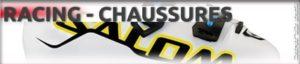 Chaussures Racing Junior Flex 80-90