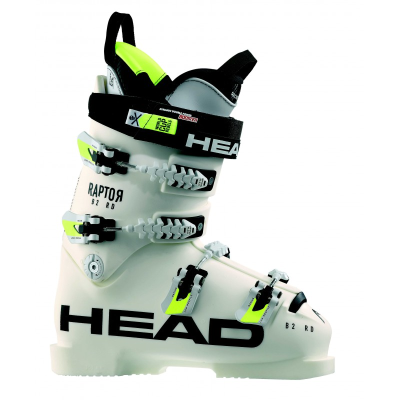 RAPTOR B2 RD - HEAD