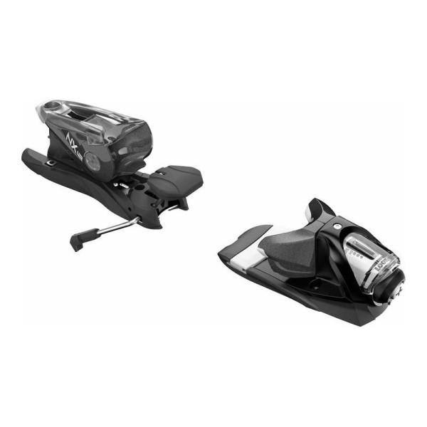 NX 12 DUAL WTR B100 BLACK/SPKL - LOOK